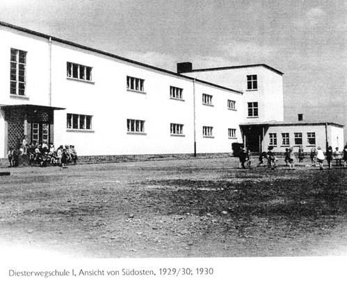 Diesterwegschule Halle